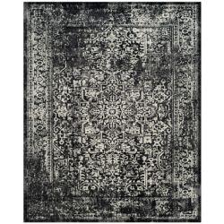 Safavieh Evoke Eric Black / Grey 8 ft. x 10 ft. Indoor Area Rug