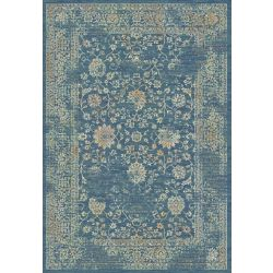 Safavieh Evoke Louis Light Blue / Beige 5 ft. 1 inch x 7 ft. 6 inch Indoor Area Rug