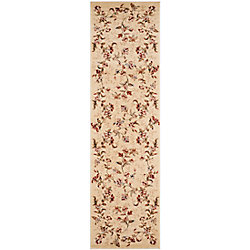 Safavieh Lyndhurst Evan Beige 2 ft. 3 inch x 14 ft. Indoor Runner