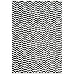 Safavieh Montauk Brent Grey / Ivory 5 ft. x 7 ft. Indoor Area Rug