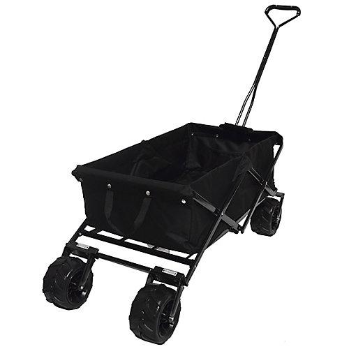 Folding Beach, sport wagon