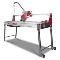 RUBI Scie électriques DX-250 1000 PLUS Laser&Level 120V