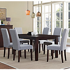 Acadian 7-Piece Dining Set