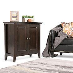 Amherst Low Storage Cabinet