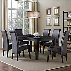 Avalon 7-Piece Dining Set