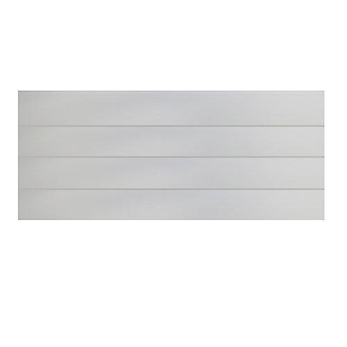Primed Nickel Gap - 9/16x5-1/4x8