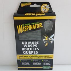 Contec Waspinator Chasse-Guêpes