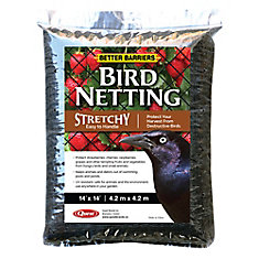 Bird Netting Stretchy 14 ft. x 14 ft.