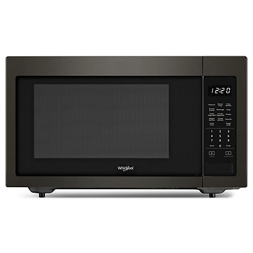 red microwave oven in pin home nostalgia series ft cu retro depot microwaves countertop