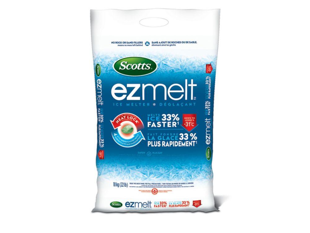 Scotts EZ Melt Ice Melter 10 kg