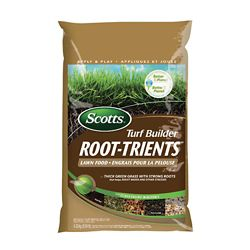 Scotts Turf Builder 27-0-4 Lawn Food with Root-Trients