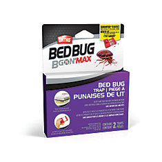 Bed Bug B Gon Bed Bug Trap