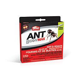 Ortho Ant B Gon Max Ant & Roach Killer Gel  84g
