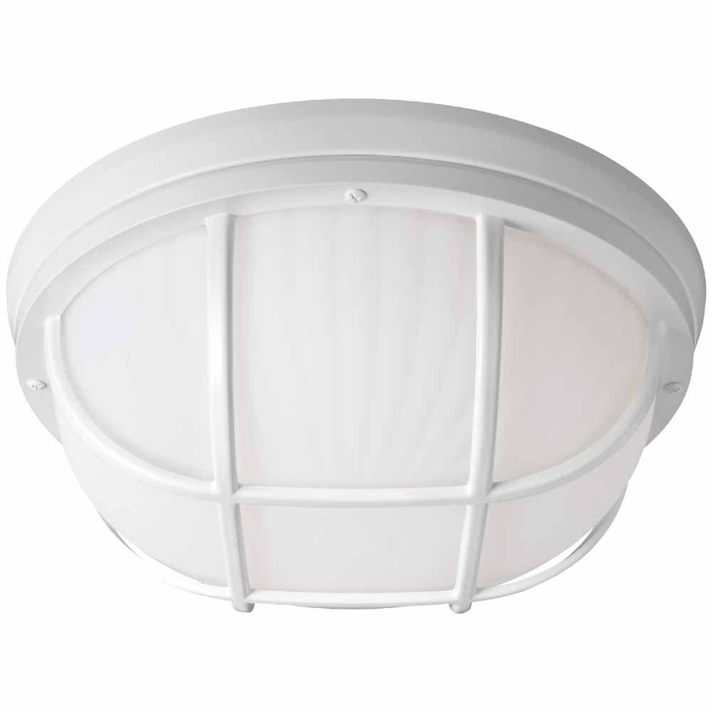 Lithonia Lighting 11 Inch Square Low Profile LED Flush