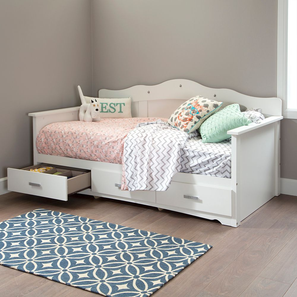 photos handy bed girl twin frames house frame sets