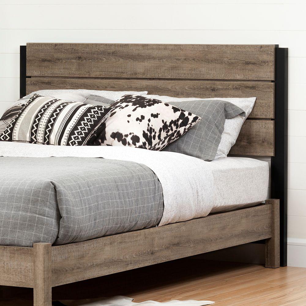 headboards tubes headboard bed vertical upholstered asif standing floor sueno fr