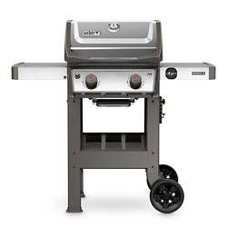 Weber Barbecue au propane SpiritMD II S-210, 26 500 BTU