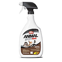 Animal B Gon Max Animal Repellent Ready-To-Use 1 L
