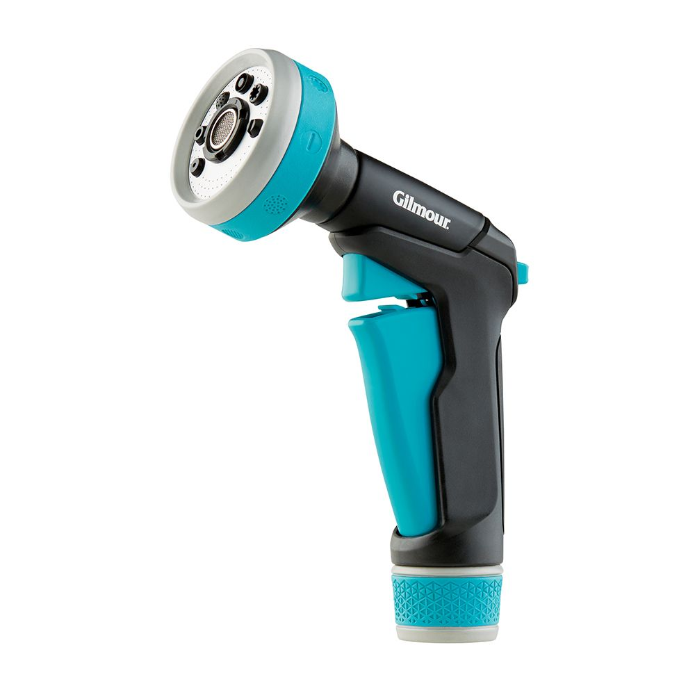 Gilmour Heavy Duty Watering Front-Trigger Nozzle