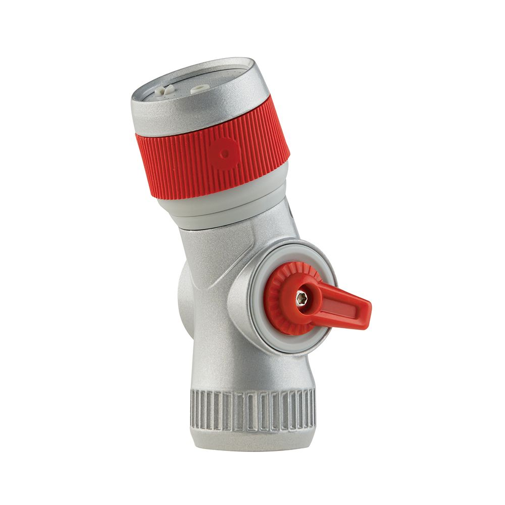 Gilmour Utility Nozzle with Thumb-Trigger