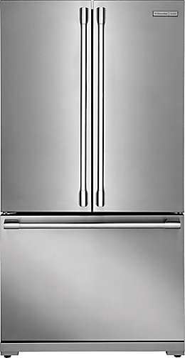 Electrolux Icon Electrolux Icon 223 Cu Ft Counter Depth French