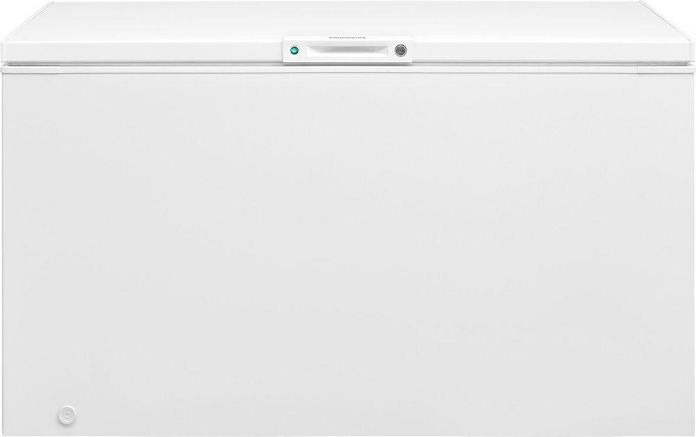 Frigidaire 14.8 cu. ft. Chest Freezer in White