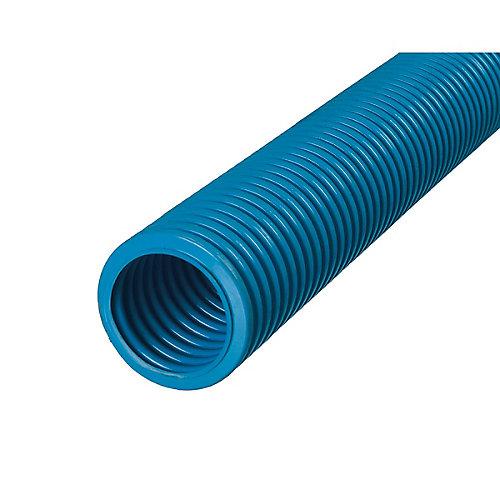 Conduit Flex-Plus blue 1 pouce 25 pieds