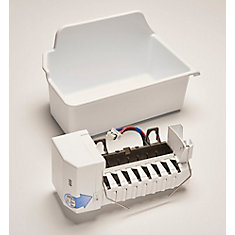 Ice Maker for Top Mount Fridges