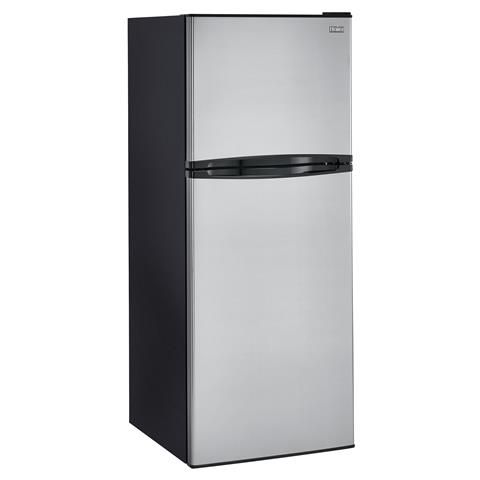 Haier 11.5 CF Top Mount Refrigerator