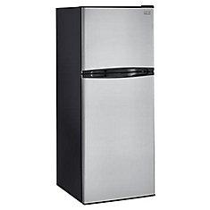 Haier 9.8 CF Top Mount Refrigerator