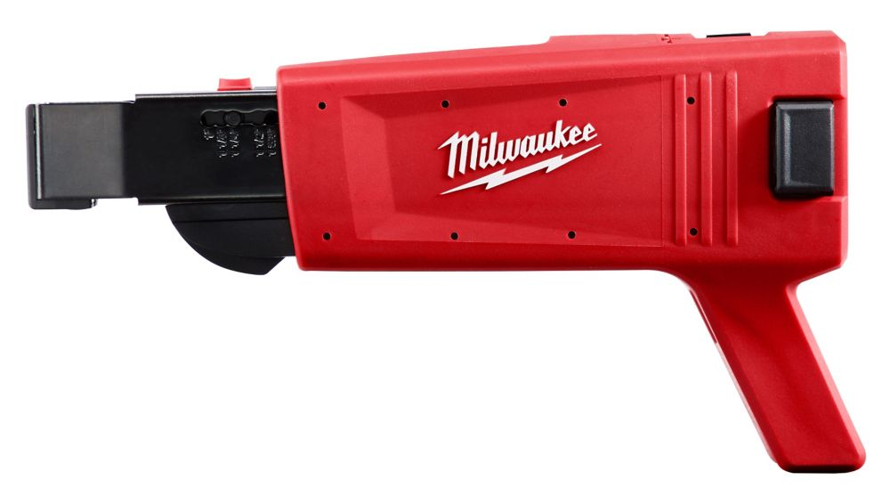 Milwaukee Tool Collated Screw Gun Attachment
