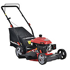 21 inch 161CC 3-in-1 Push Lawn Mower