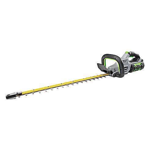 24-inch 56V Hedge Trimmer Kit