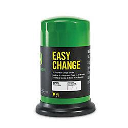 John Deere JD Easy Change 30 Second Oil Change