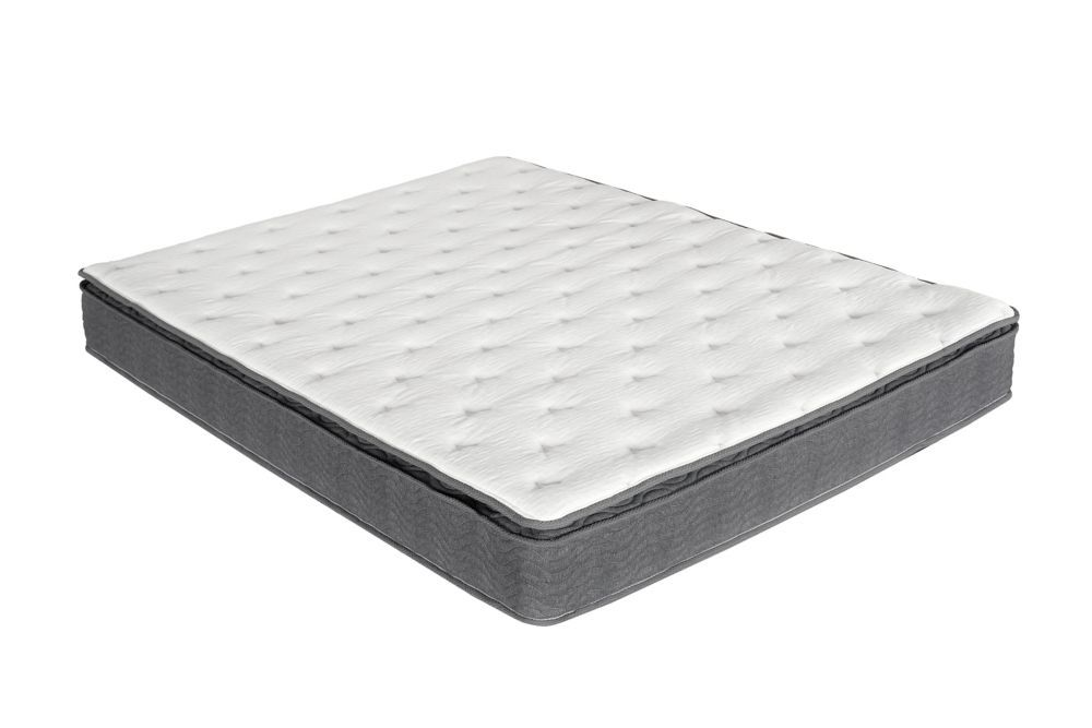 revive memory foam mattress