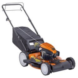 Columbia 21-inch 159cc OHV Gas 3-in-1 FWD Self-Propelled Lawn Mower
