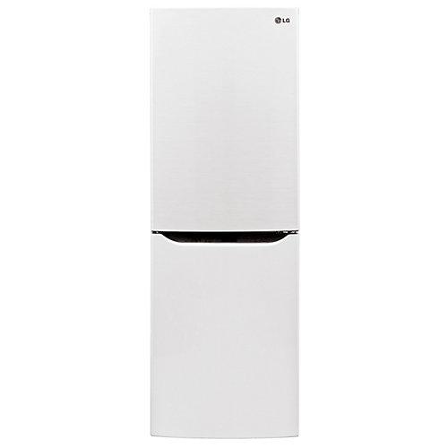 Réfrigérateur à profondeur de comptoir de 24 po à débit d'air multiple, 10 pi.cu.