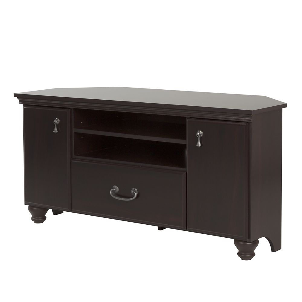Tv Stands The Home Depot Canada # Aquarium Meuble Tv