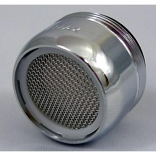 JAG pour les plombiers: Tube de 6 aéronefs réguliers à double filetage (2,2 GPM à 60 psi)