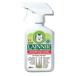 Lainnir Stainless Steel Cleaner - 350 ml