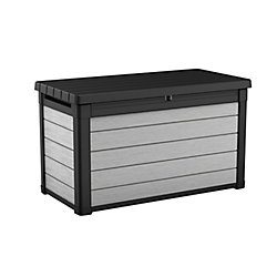 Keter Denali 13.4 cu. ft. Deck Storage Box