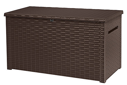 Deck Boxes Outdoor Storage Boxes The Home Depot Canada