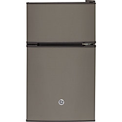 18.75-inch W 3.1 Cu.Ft. Compact Refrigerator in Slate, ENERGY STAR®