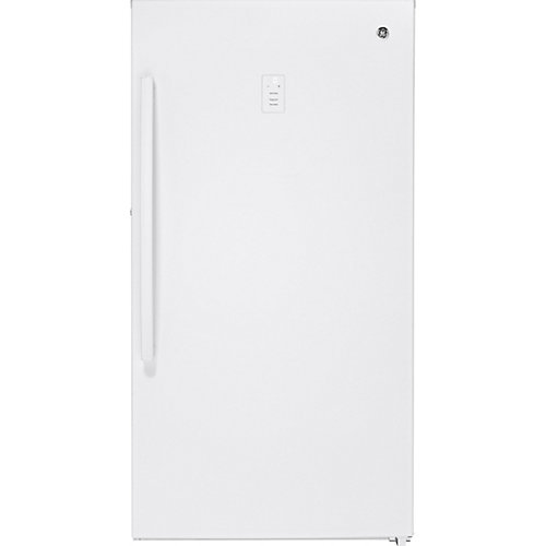 17.3 Cu. Ft. Upright Freezer - ENERGY STAR®