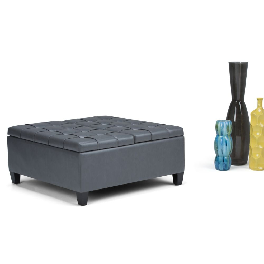 furniture pdx home austina storage reviews co darby leather ottoman wayfair