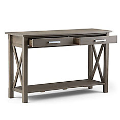 wholesale dealer 7bf68 b422d Kitchener Console Sofa Table