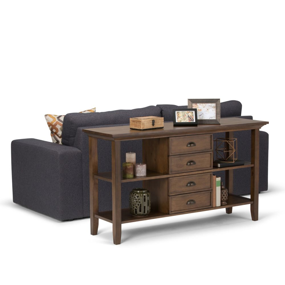 Click here for Redmond Console Sofa Table prices