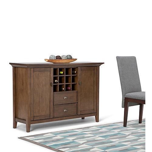 Redmond Sideboard Buffet & Winerack