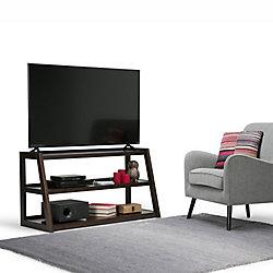 Simpli Home Sawhorse TV Media Stand