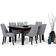 Walden 7-Piece Dining Set